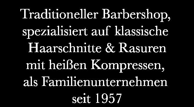 L'antico Barbiere